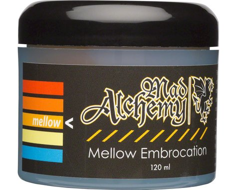 Mad Alchemy Cold Weather Embrocation (Mellow) (4oz)