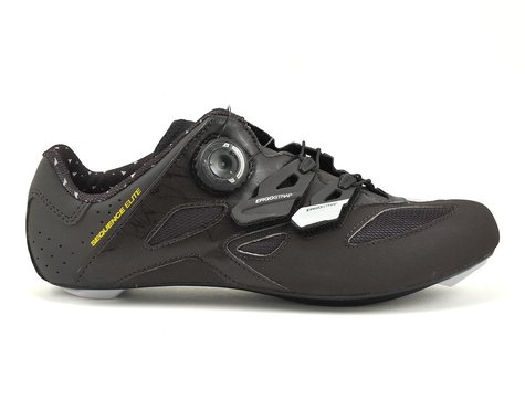 Mavic Sequence Elite Women's Road Shoes (After Dark/Black/White) (6)