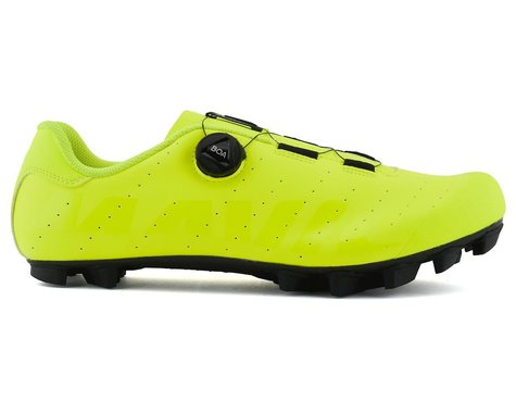 Mavic Crossmax Boa Mountain Bike Shoes (Safety Yellow)
