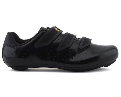 Mavic Cosmic Road Bike Shoes (Black) (4)