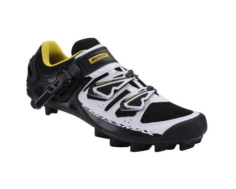 Mavic Crossmax SL Pro Carbon MTB Shoes (Black/Yellow)