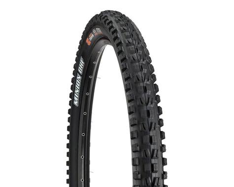 "Maxxis Minion DHF Trail Tubeless Mountain Tire (Black) (2.4"") (24"" / 507 ISO)"