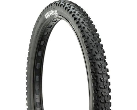 "Maxxis Rekon Tubeless Mountain Tire (Black) (2.4"") (27.5"" / 584 ISO)"