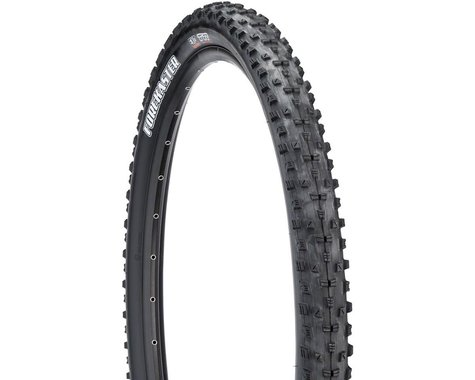 """Maxxis Forekaster Tubeless Mountain Tire (Black) (2.6"""") (29"""" / 622 ISO)"""