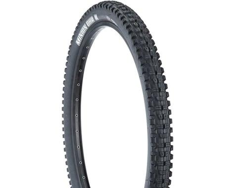 "Maxxis Minion DHR II Tubeless Mountain Tire (Black) (2.6"") (29"" / 622 ISO)"