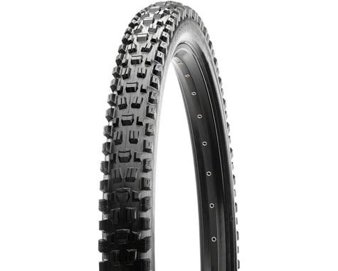 "Maxxis Assegai Tubeless Mountain Tire (Black) (2.5"") (27.5"" / 584 ISO)"