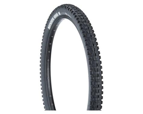 "Maxxis Minion DHR II Plus Tubeless Mountain Tire (Black) (2.8"") (27.5"" / 584 ISO)"