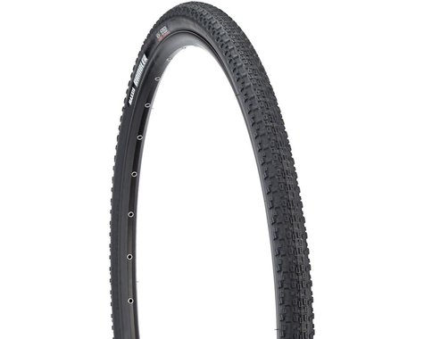 Maxxis Rambler Tubeless Gravel Tire (Black) (38mm) (700c / 622 ISO)