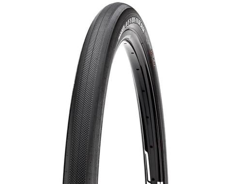 Maxxis Velocita Tubeless Gravel Tire (Black) (40mm) (700c / 622 ISO)