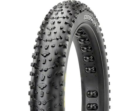 """Maxxis Colossus Winter Fat Bike Tire (Black) (4.5"""") (27.5"""" / 584 ISO)"""