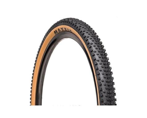 "Maxxis Rekon Race Tubeless XC Mountain Tire (Dark Tan Wall) (2.25"") (29"" / 622 ISO)"