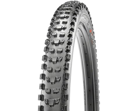 """Maxxis Dissector Tubeless Mountain Tire (Black) (2.4"""") (27.5"""" / 584 ISO)"""
