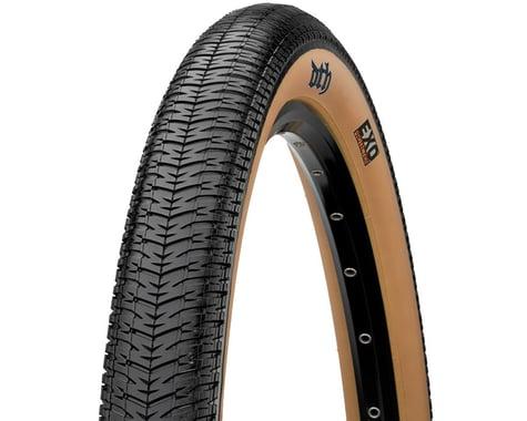 """Maxxis DTH Street Tire (Black/Dark Tan Wall) (2.15"""") (26"""" / 559 ISO)"""