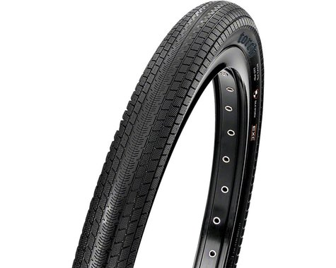 """Maxxis Torch BMX Tire (Black) (1.75"""") (20"""" / 406 ISO)"""