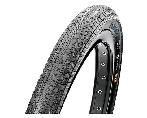 """Maxxis Torch BMX Tire (Black) (2.2"""") (20"""" / 406 ISO)"""