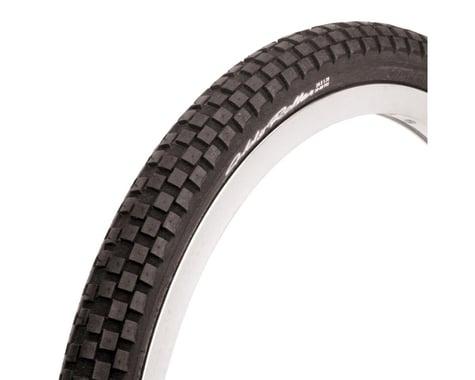 "Maxxis Holy Roller BMX/DJ Tire (Black) (1-3/8"") (20"" / 451 ISO)"