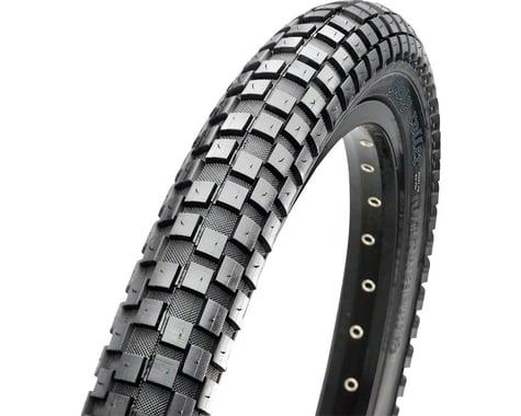"Maxxis Holy Roller BMX/DJ Tire (Black) (2.2"") (26"" / 559 ISO)"