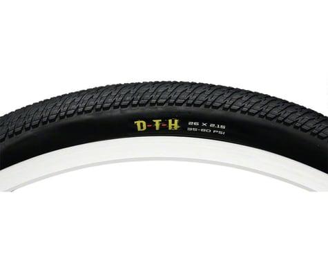 "Maxxis DTH Street Tire (Black) (2.15"") (26"" / 559 ISO)"
