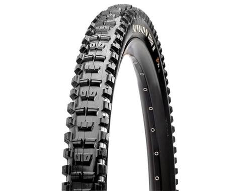 "Maxxis Minion DHR II Tubeless Mountain Tire (Black) (2.4"") (27.5"" / 584 ISO)"