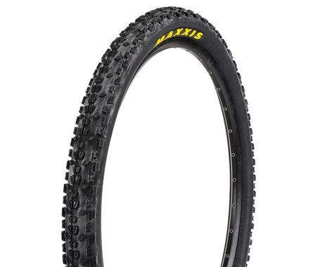 """Maxxis Ardent Tubeless Mountain Tire (Black) (2.4"""") (27.5"""" / 584 ISO)"""