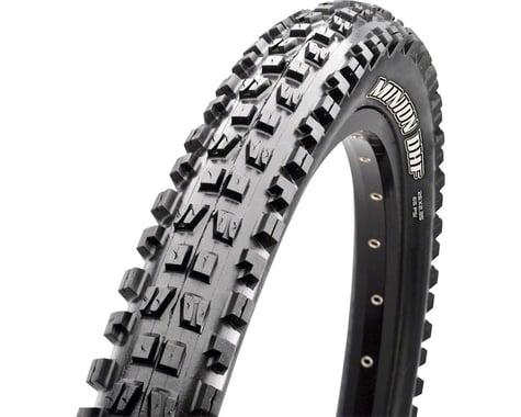 "Maxxis Minion DHF Trail Tubeless Mountain Tire (Black) (2.5"") (27.5"" / 584 ISO)"