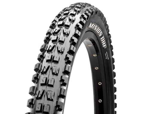 "Maxxis Minion DHF Trail Mountain Tire (Black) (2.5"") (27.5"" / 584 ISO)"