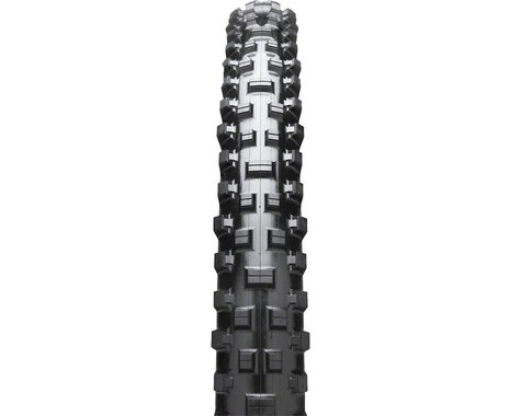 "Maxxis Shorty Tubeless Mountain Tire (Black) (2.5"") (27.5"" / 584 ISO)"