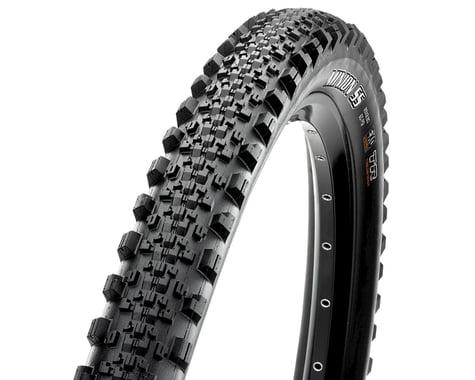 "Maxxis Minion SS Tubeless Mountain Tire (Black) (2.3"") (27.5"" / 584 ISO)"