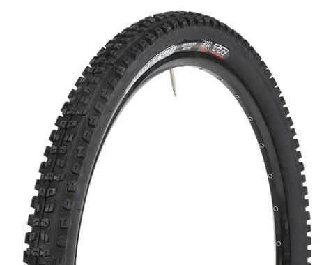 "Maxxis Aggressor Tubeless Mountain Tire (Black) (2.3"") (27.5"" / 584 ISO)"