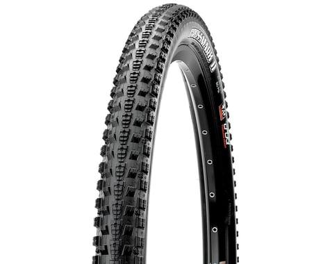 "Maxxis Crossmark II Tubeless Mountain Tire (Black) (2.25"") (27.5"" / 584 ISO)"