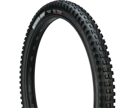 "Maxxis Minion DHF Trail Tubeless Mountain Tire (Black) (2.6"") (27.5"" / 584 ISO)"