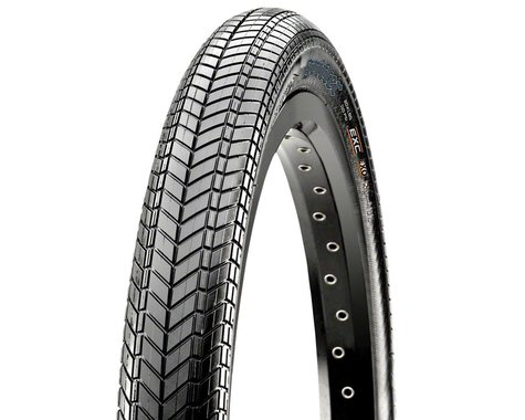 """Maxxis Grifter Street Tire (Black) (2.0"""") (29"""" / 622 ISO)"""