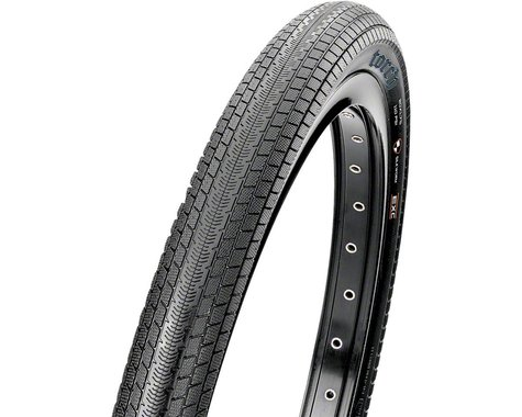 """Maxxis Torch BMX Tire (Black) (2.1"""") (29"""" / 622 ISO)"""