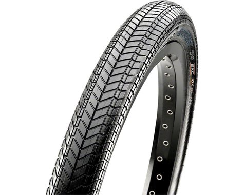 """Maxxis Grifter Street Tire (Black) (2.5"""") (29"""" / 622 ISO)"""