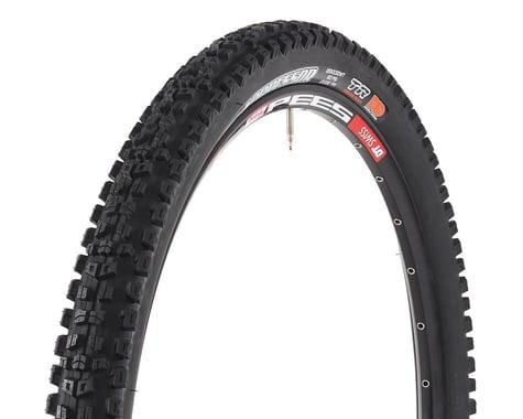 "Maxxis Aggressor Tubeless Mountain Tire (Black) (2.5"") (29"" / 622 ISO)"