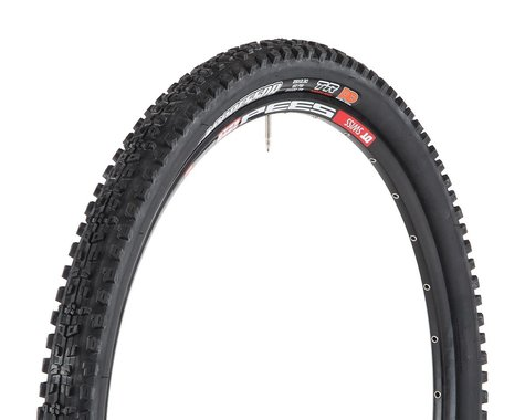 "Maxxis Aggressor Tubeless Mountain Tire (Black) (2.3"") (29"" / 622 ISO)"