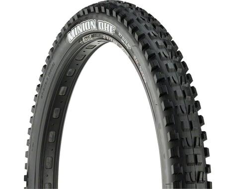 """Maxxis Minion DHF Plus Tubeless Mountain Tire (Black) (2.8"""") (27.5"""" / 584 ISO)"""