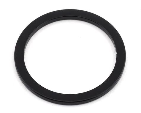 MCS Aluminum Headset Spacer (Black)