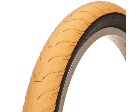 """Merritt Option """"Slidewall"""" Tire (Gum/Black)"""