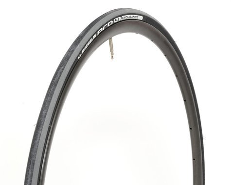 Michelin PRO4 Endurance Tire (Folding) (Lead)