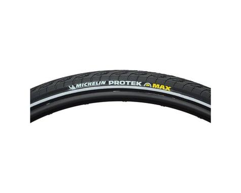Michelin Protek Max Tire (Black) (35mm) (700c / 622 ISO)