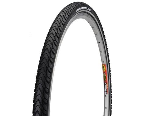 Michelin Protek Cross Tire (Black) (35mm) (700c / 622 ISO)