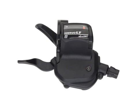 Microshift M759 MarvoLT Trigger Shifters (Black) (Right) (9 Speed)