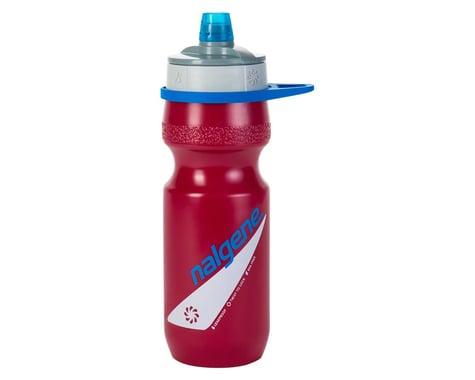 Nalgene Fitness Draft Water Bottle (Berry) (22oz)