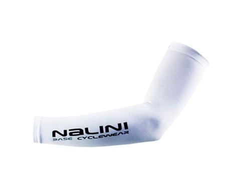 Nalini Ventimiglia Arm Warmers (White)