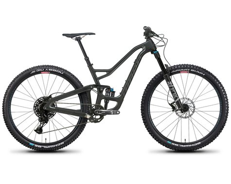 Niner 2021 RIP RDO 29 2-Star Mountain Bike (Satin Carbon) (M)