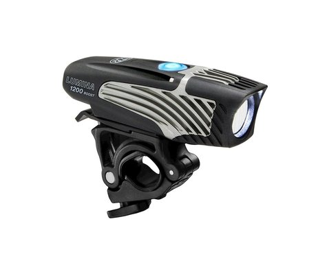 SCRATCH & DENT: NiteRider Lumina 1200 LED Boost Headlight (Black)