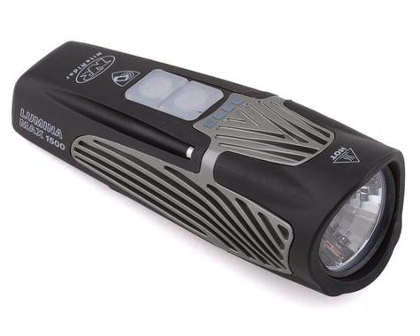 NiteRider Lumina Max 1500 Headlight (Black)
