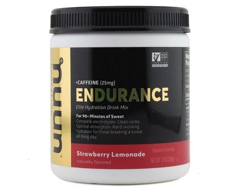 Nuun Podium Series Endurance Hydration Mix (Strawberry Lemonade) (1 | 11oz Container)