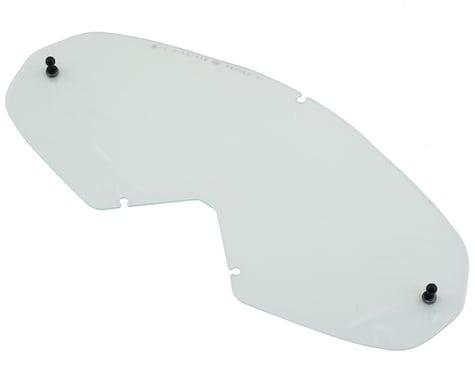 Oakley Mayhem Goggle Lens (Adult) (Clear)